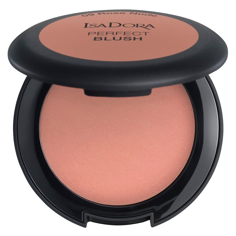 IsaDora Perfect Blush 09 Rose Nude 4,5g