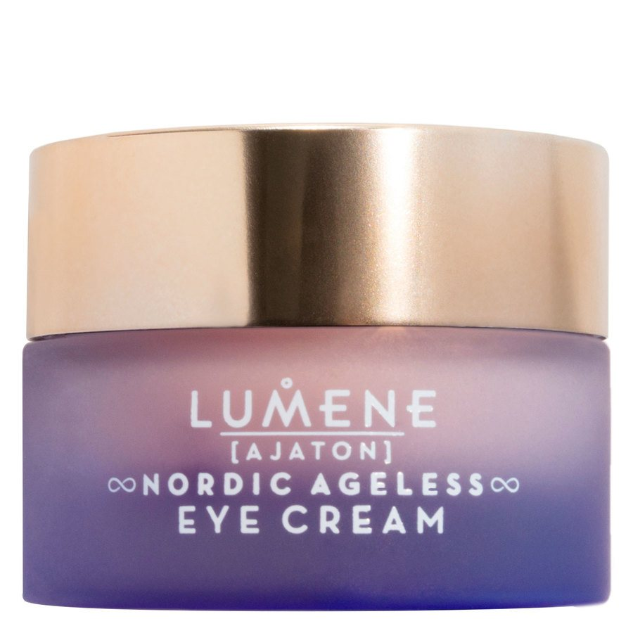 Lumene Ajaton Nordic Ageless Eye Cream 15ml