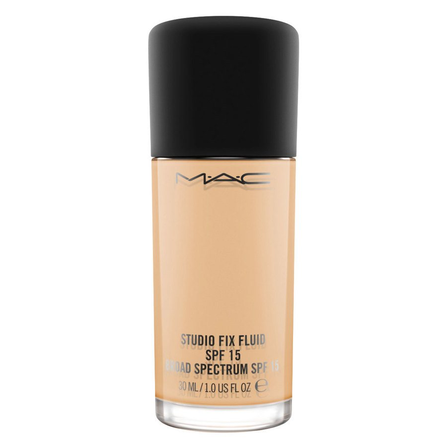 MAC Studio Fix Fluid Foundation SPF15 Nc25 30ml