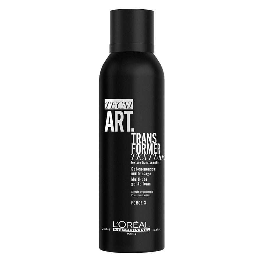 L'Oréal Professionnel TecniArt. Transformer Gel 150ml