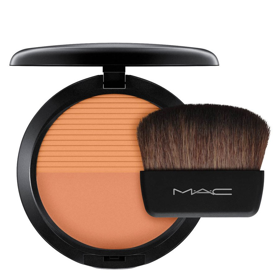 MAC Studio Waterweight Powder/Pressed Dark 15g