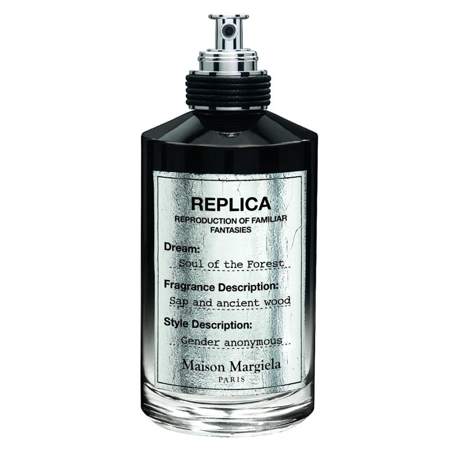 Maison Margiela Replica Soul Of The Forest Eau De Parfum Unisex 100ml