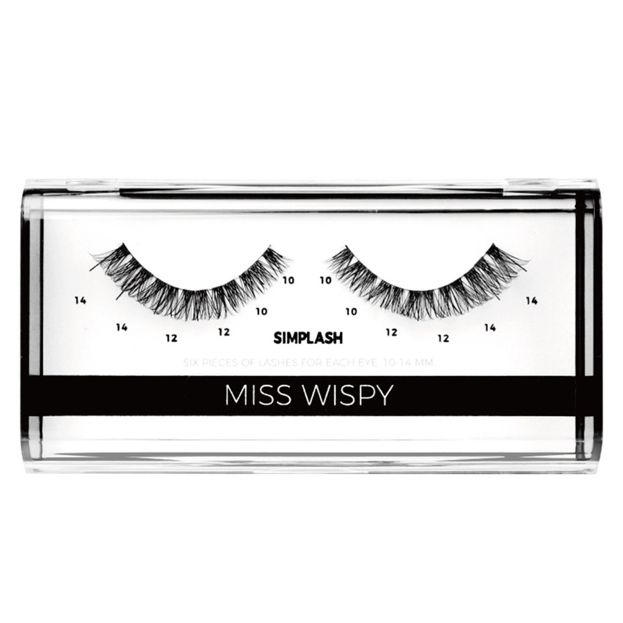 Simplash Miss Wispy One Pair