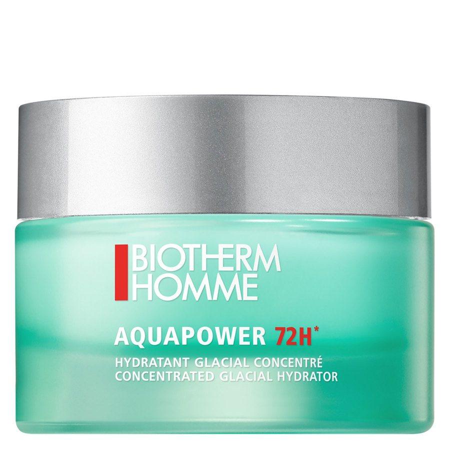 Biotherm Homme Aquapower 72H Gel-Cream 50ml