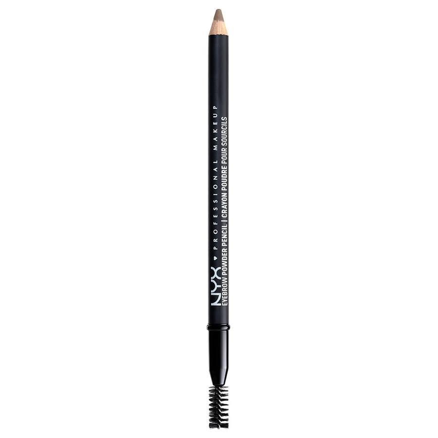 NYX Professional Makeup Eyebrow Powder Pencil Ash Brown EPP08 1,4g
