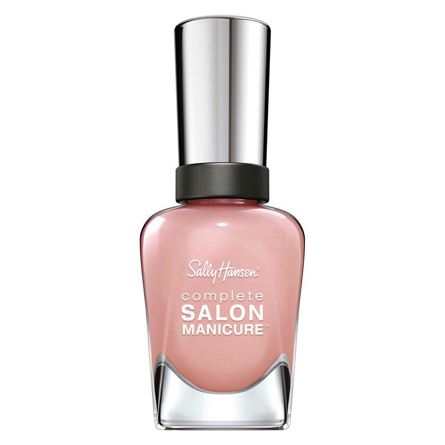 Sally Hansen Complete Salon Manicure 3.0 #242 Mauvin' On Up 14,7ml