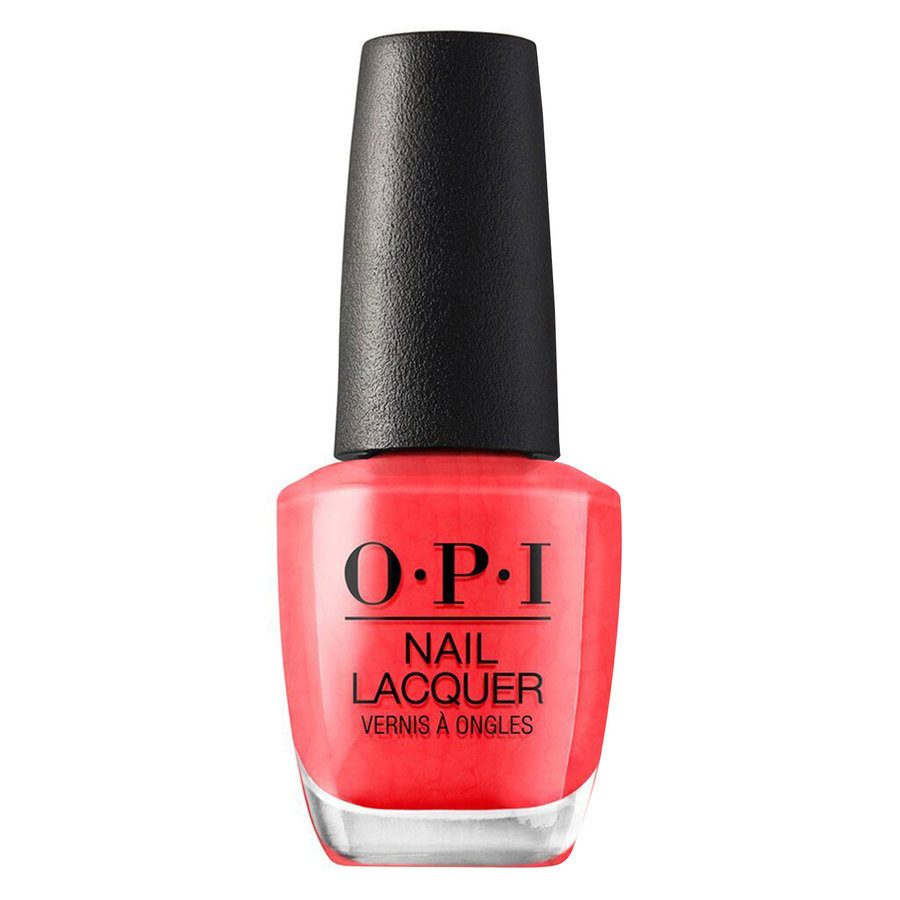 OPI Nail Lacquer Hawaii Collection Aloha From OPI NLH70 15ml