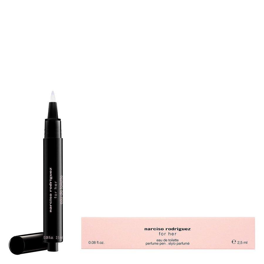 Narciso Rodriguez For Her Pen Eau De Toilette 3,2ml