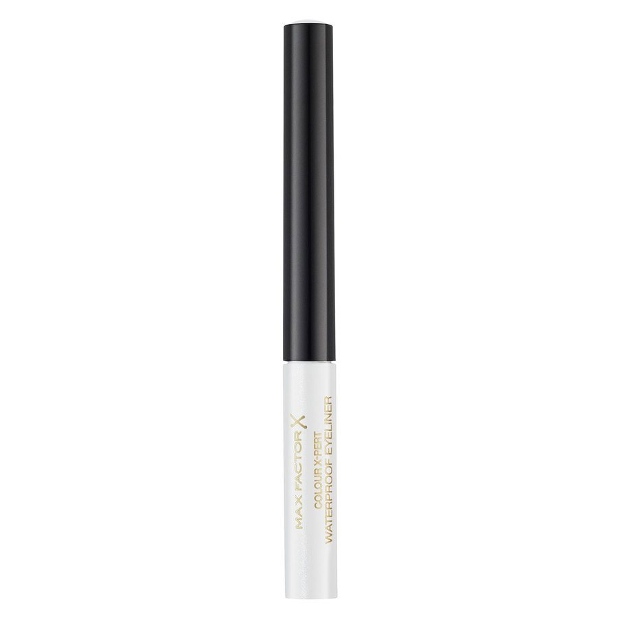 Max Factor Colour X-Pert Waterproof Eyeliner #00 Metallic White 1,7ml