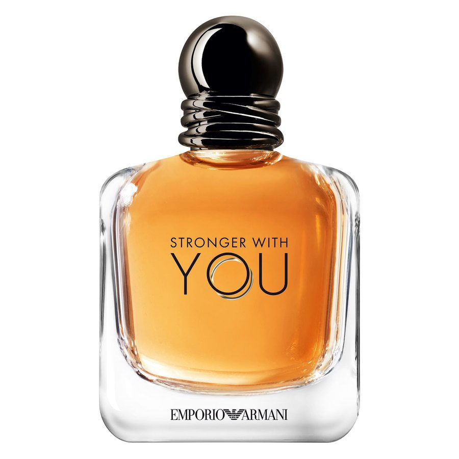 Giorgio Armani Emporio Armani Stronger With You Eau De Toilette 100ml
