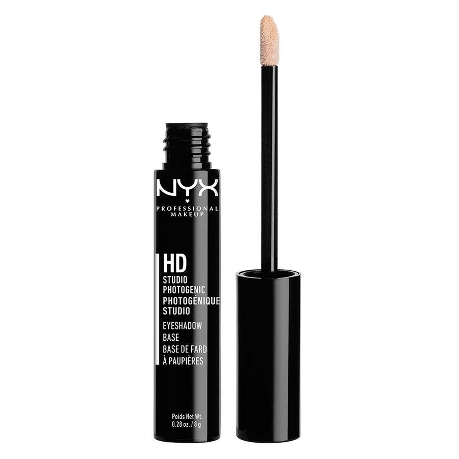 NYX Professional Makeup Eye Shadow Base High Definition 8ml ESB04