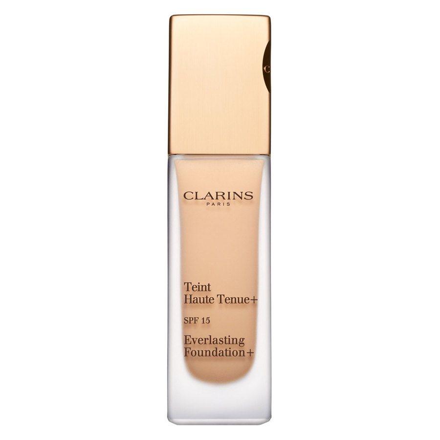Clarins Everlasting Foundation+ #108 Sand 30ml