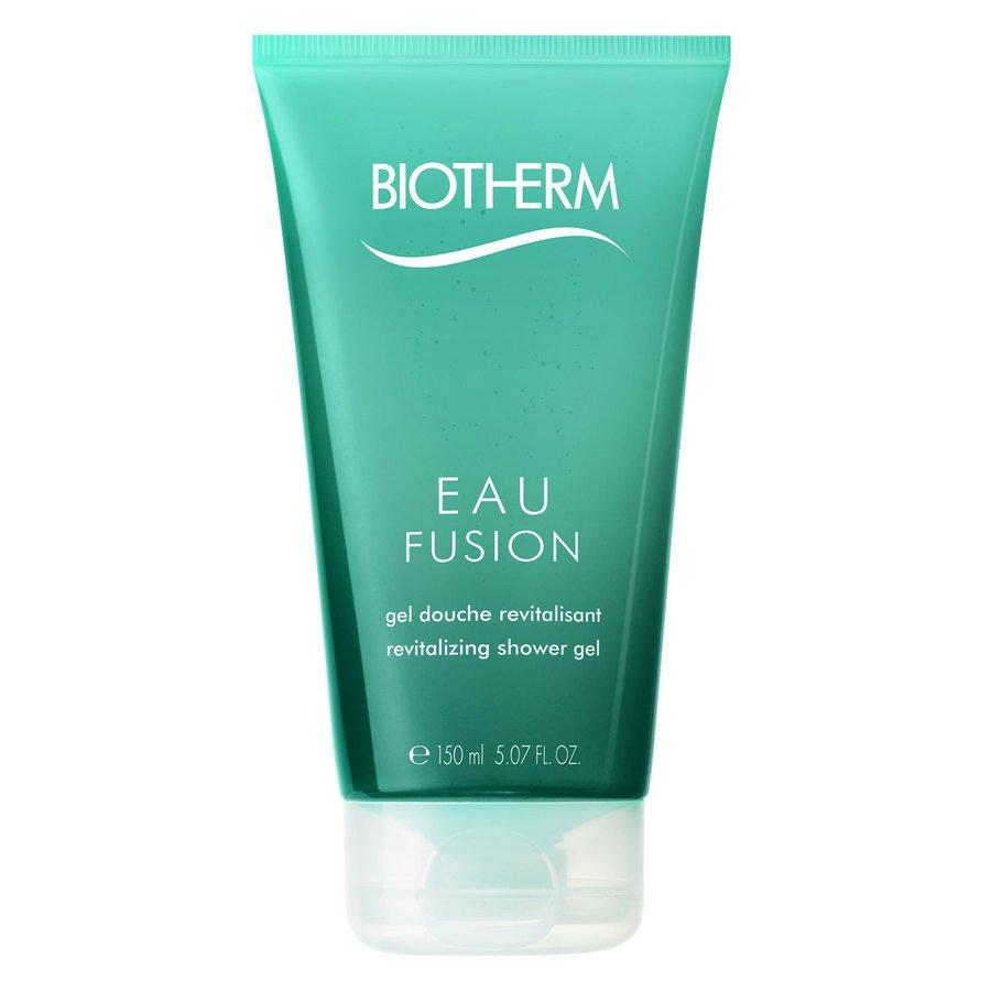 Biotherm Eau Fusion Revitalizing Shower Gel 150ml
