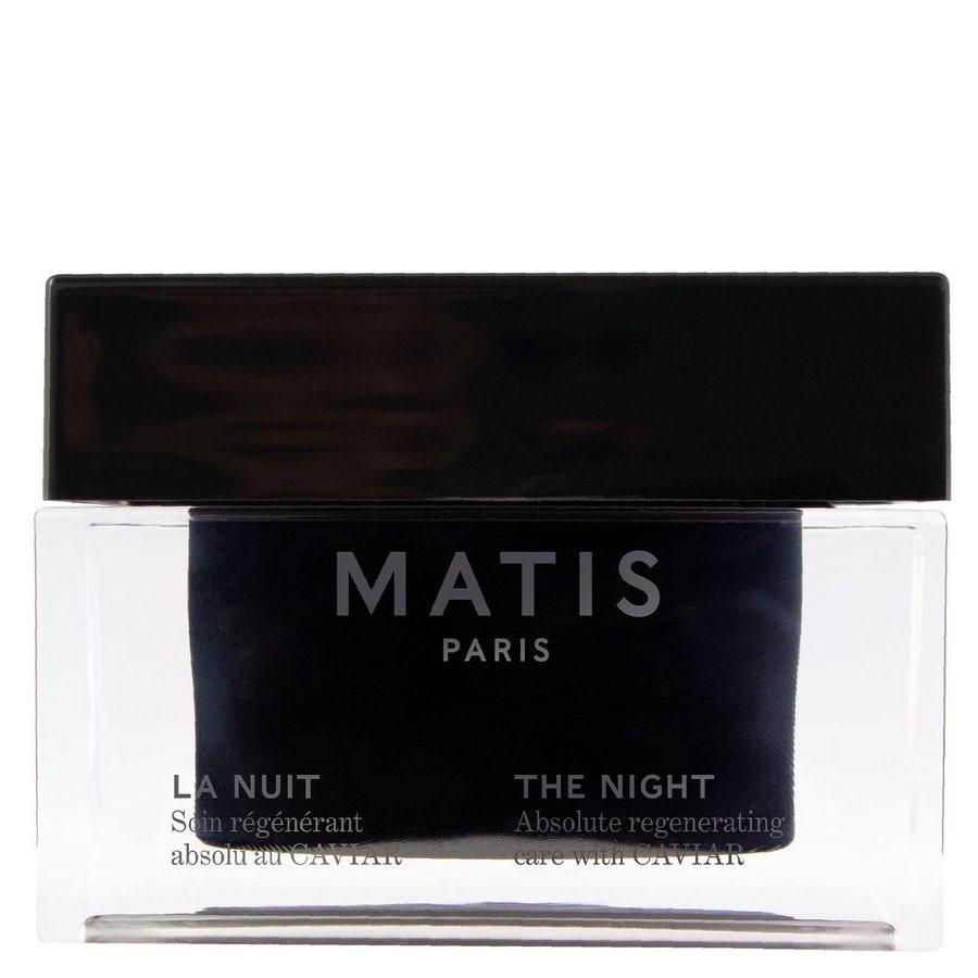 Matis Caviar The Night 50ml