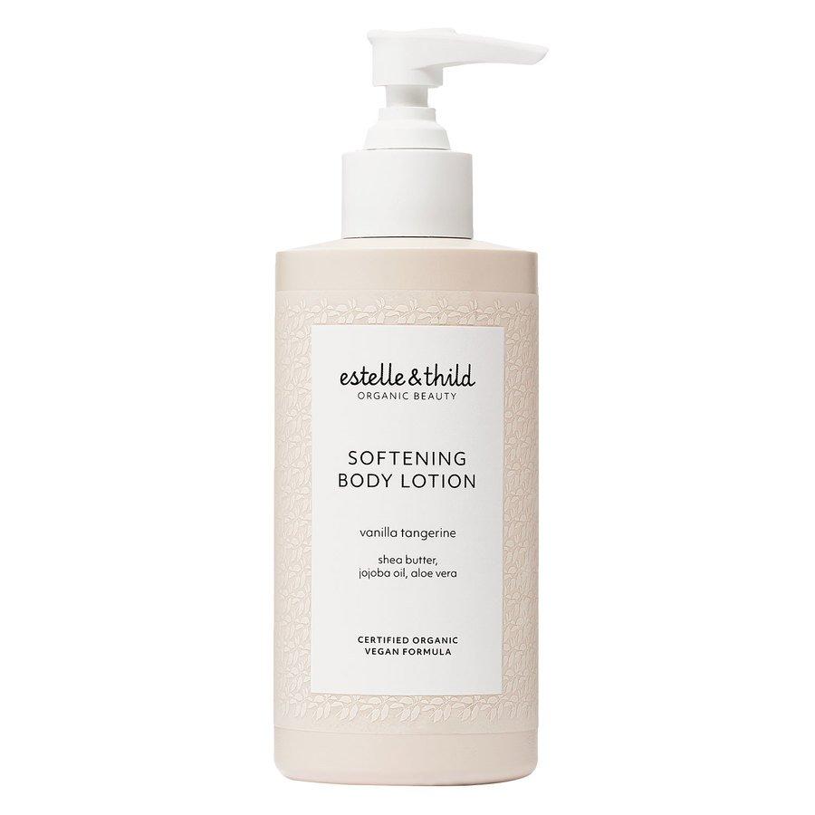 Estelle & Thild Vanilla Tangerine Softening Body Lotion 200ml