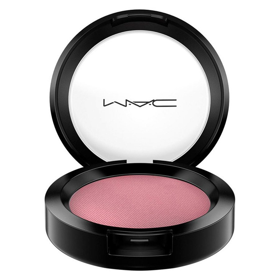 MAC Sheertone Blush Breath Of Plum 6g