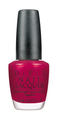 OPI Neglelakk I'm Not Really A Waitress 15ml NLH08