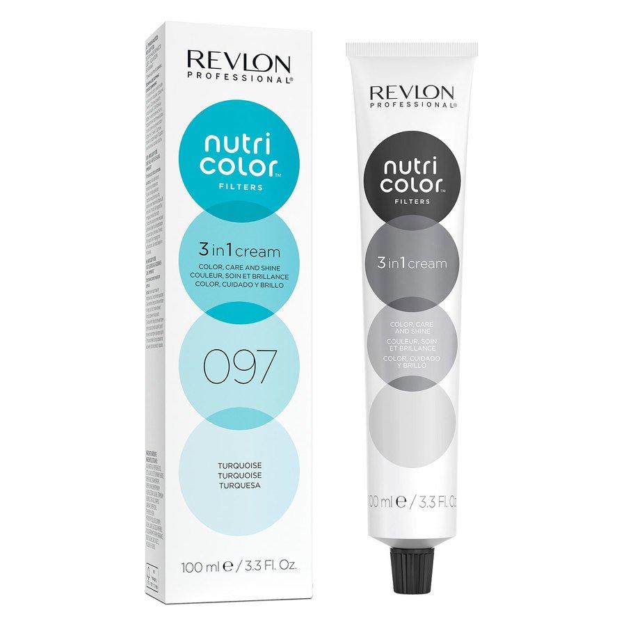 Revlon Professional Nutri Color Filters 097 100ml