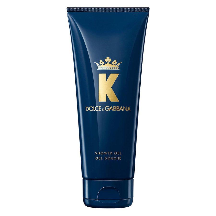 Dolce & Gabbana K by Dolce & Gabbana Shower Gel 200ml