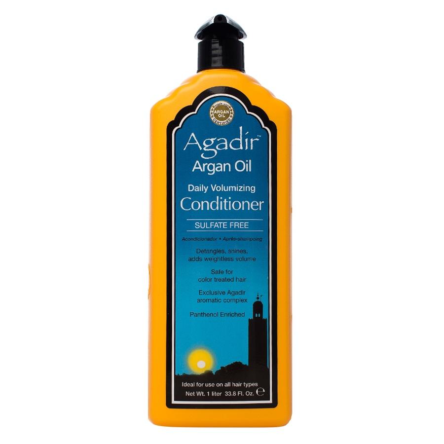 Agadir Argan Oil Daily Volumizing Conditioner 1000ml