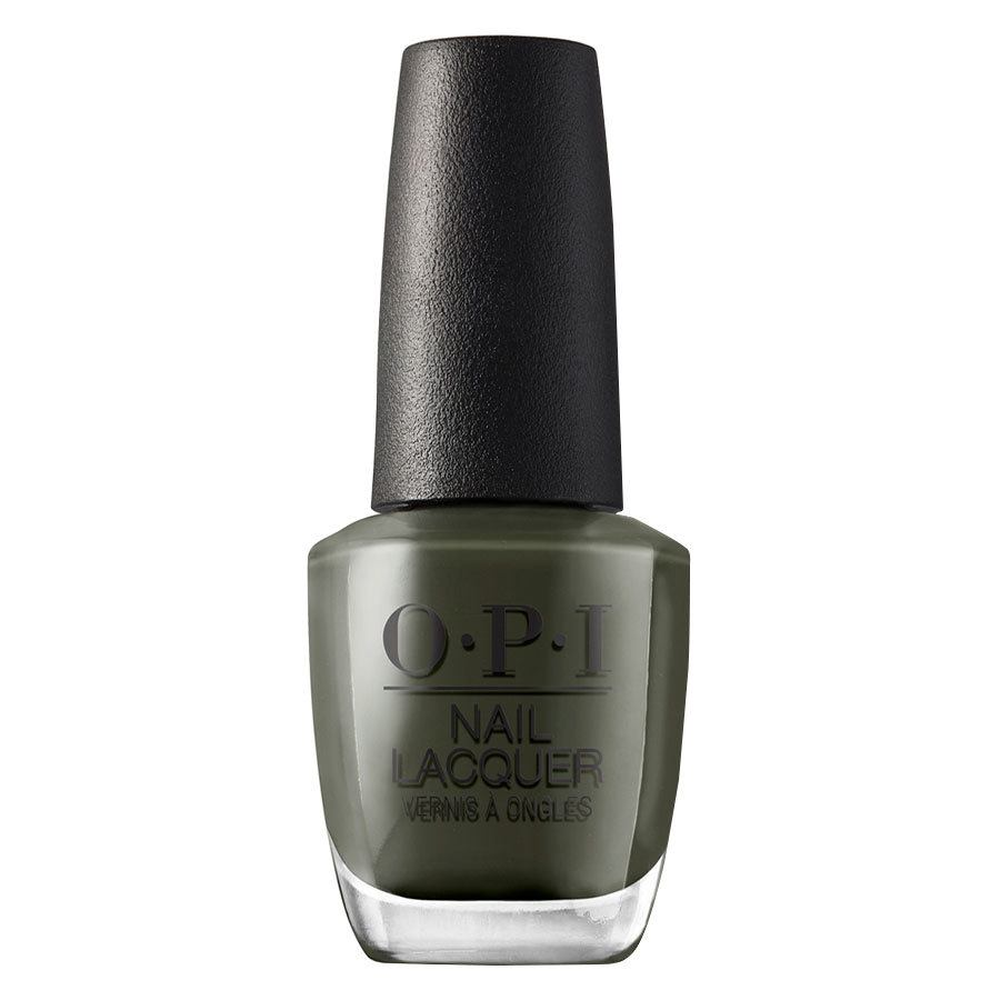 OPI Scotland Collection Things I´ve Seen In Aber-Green 15ml