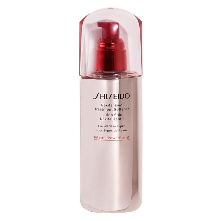 Shiseido Defend Preparation Revitalizing Treatment Softener 150ml
