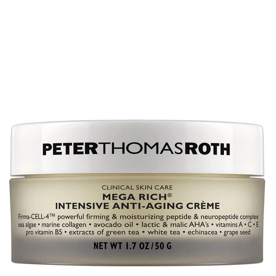 Peter Thomas Roth Mega Rich Intensive Anti-Aging Cellular Creme 50ml