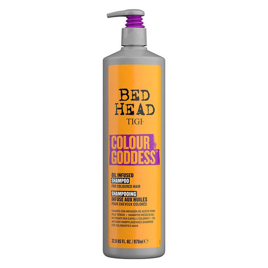 Tigi Bedhead Colour Goddess Shampoo 970ml