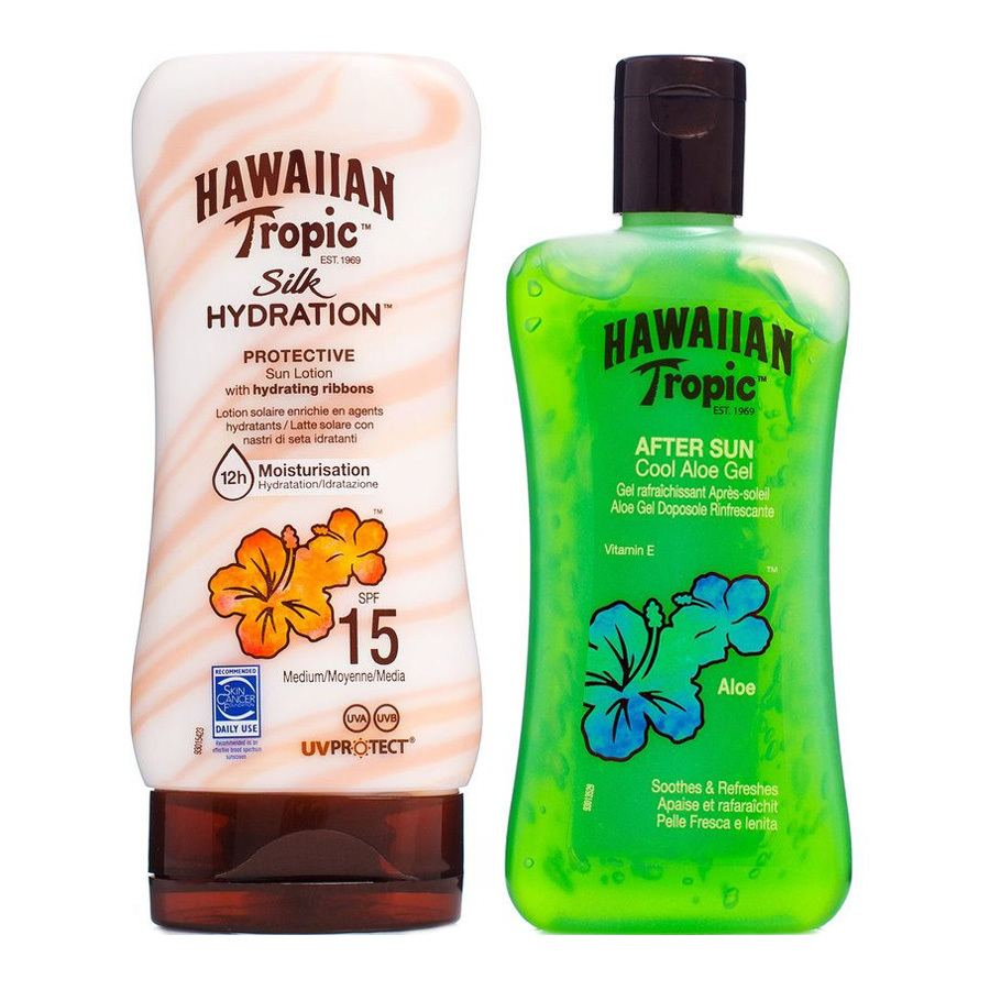 Bundle Deal Hawaiian Tropic