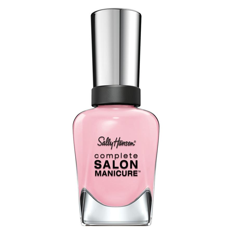 Sally Hansen Complete Salon Manicure #824 Tulle Much 14,7ml