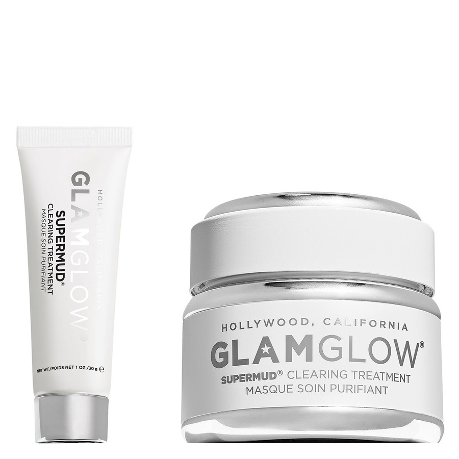Glamglow Clearer Skin Instantly Set