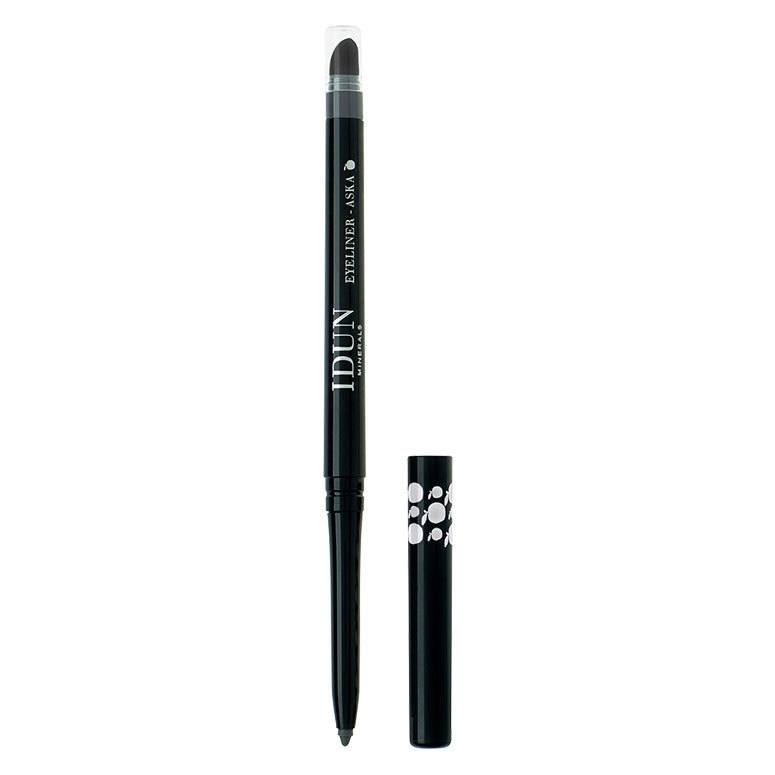 IDUN Minerals Eyeliner Aska Grey 0,35g