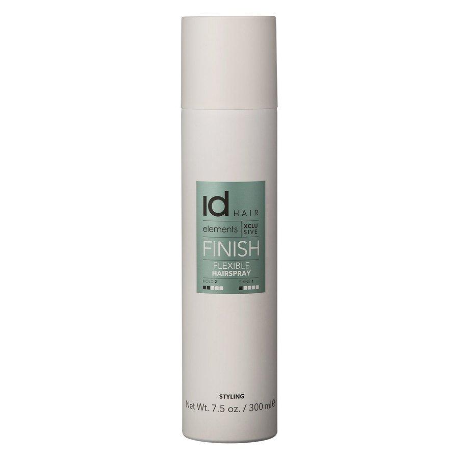 Id Hair Elements Xclusive Flexible Hairspray 300ml