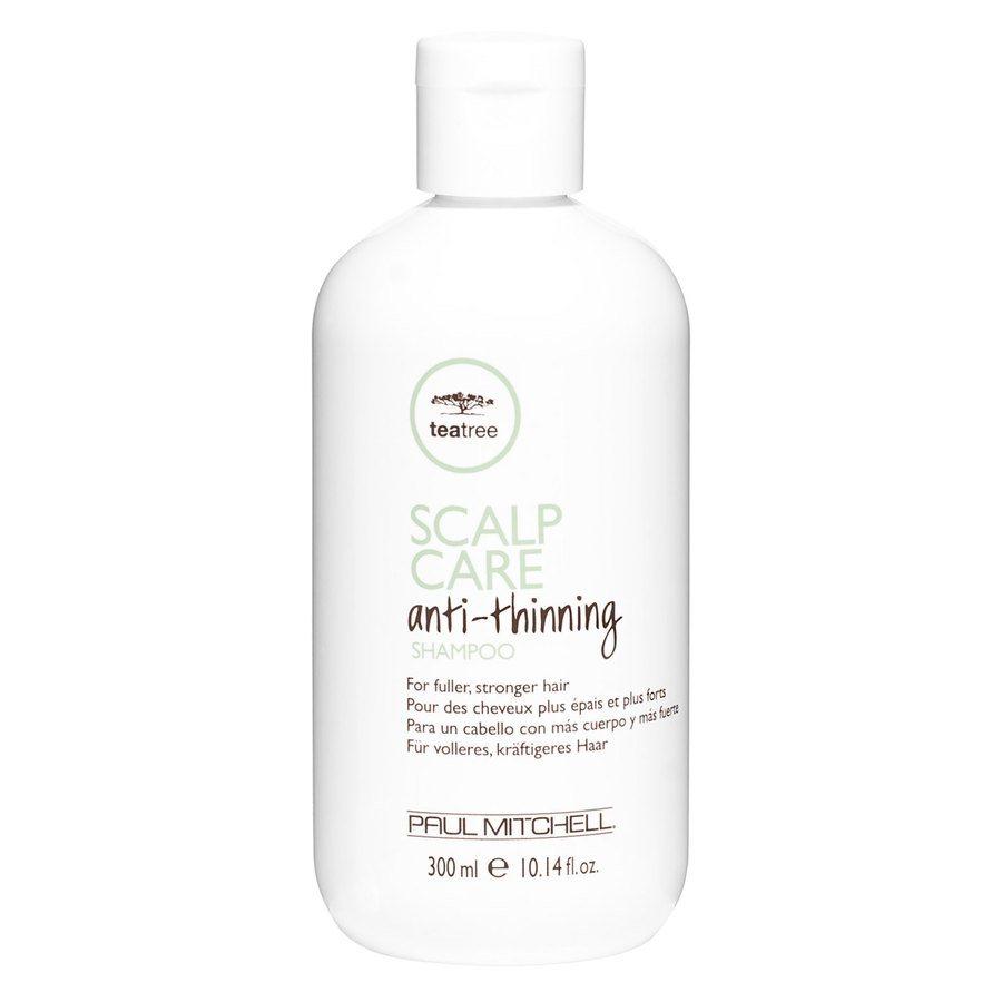 Paul Mitchell Tea Tree Anti-Thinning Shampoo 300ml