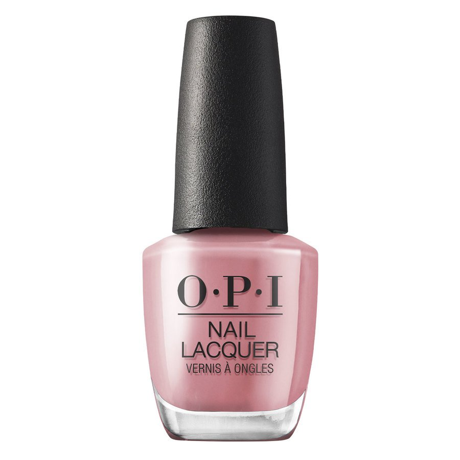 OPI Spring Hollywood Collection Nail Lacquer NLH001 Suzi Calls The Paparazzi 15ml