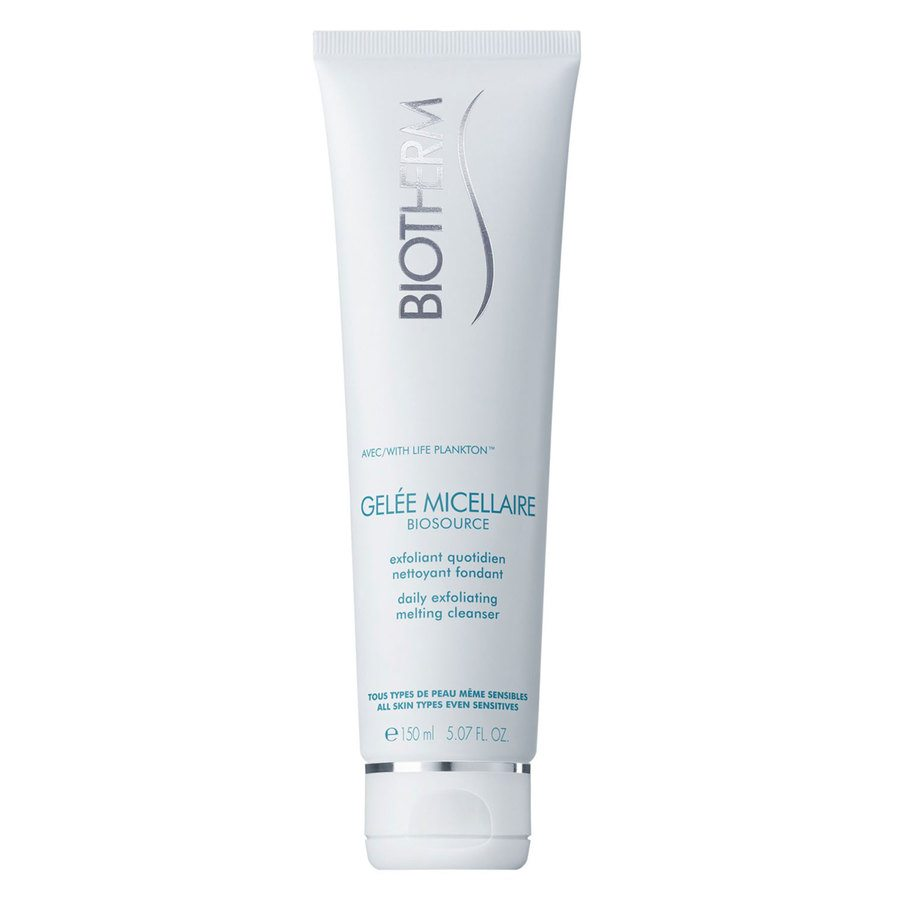 Biotherm Biosource Exfoliator Micellaire All Skin Types 150ml