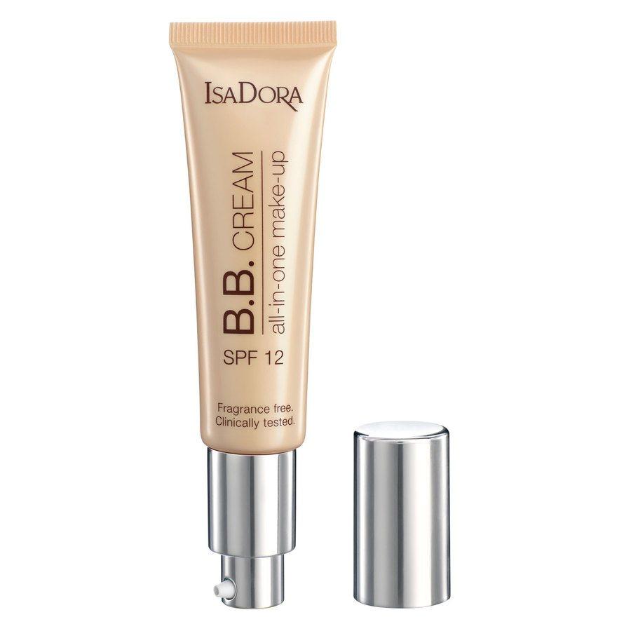 IsaDora BB Cream #12 Classic Beige 35ml