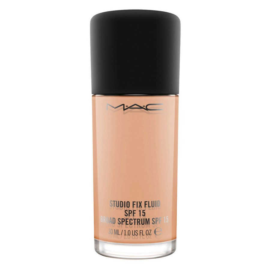 MAC Studio Fix Fluid Foundation SPF15 Nw33 30ml