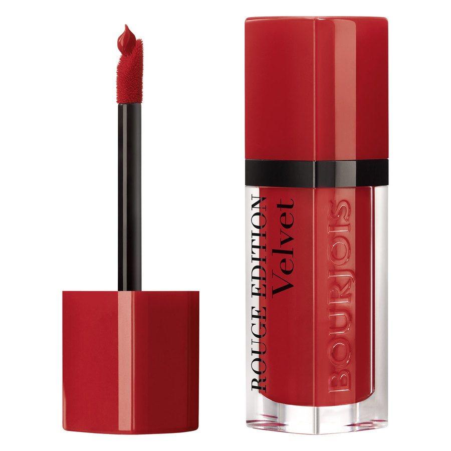 Bourjois Rouge Edition Velvet Lipstick 01 Personne Ne Rouge 6,7ml