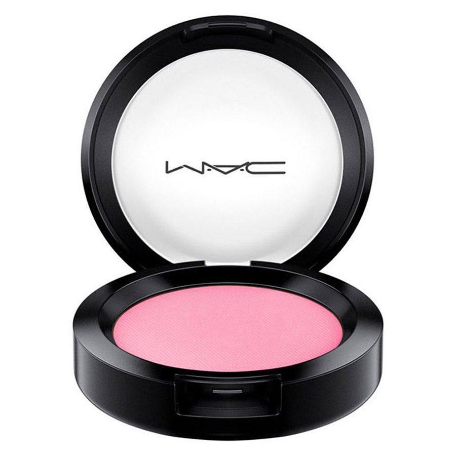 MAC Satin Powder Blush Pink Swoon 6g