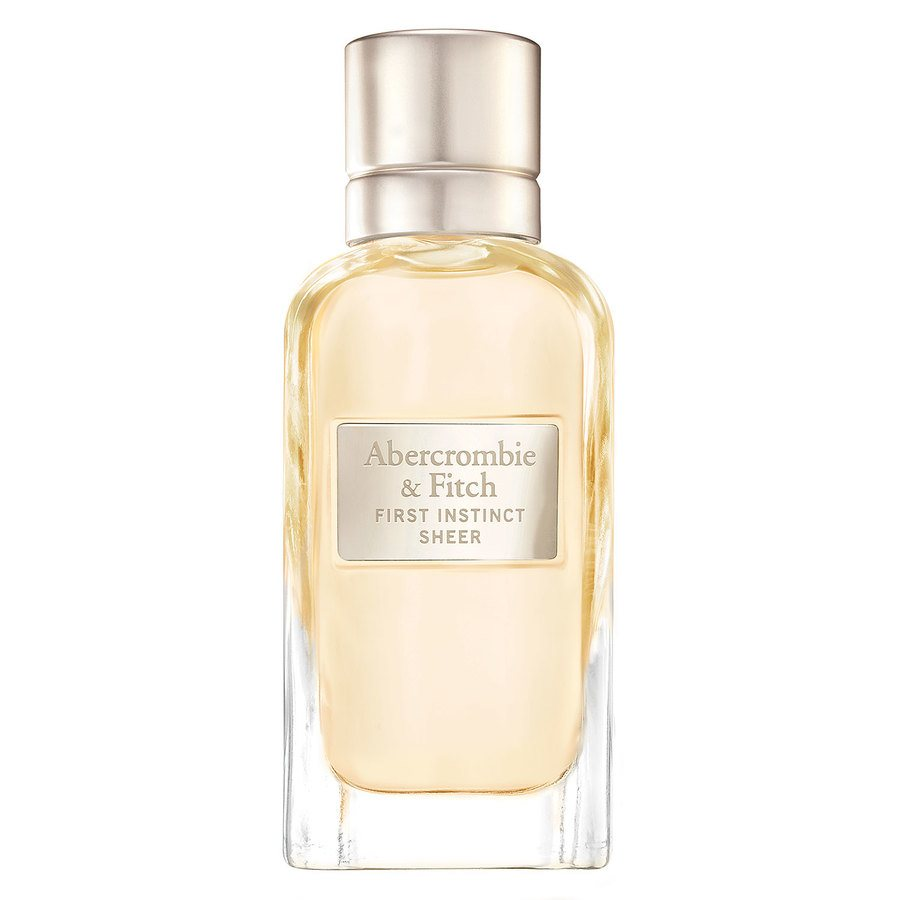 Abercrombie & Fitch First Instinct Sheer Woman Eau De Parfum 30ml