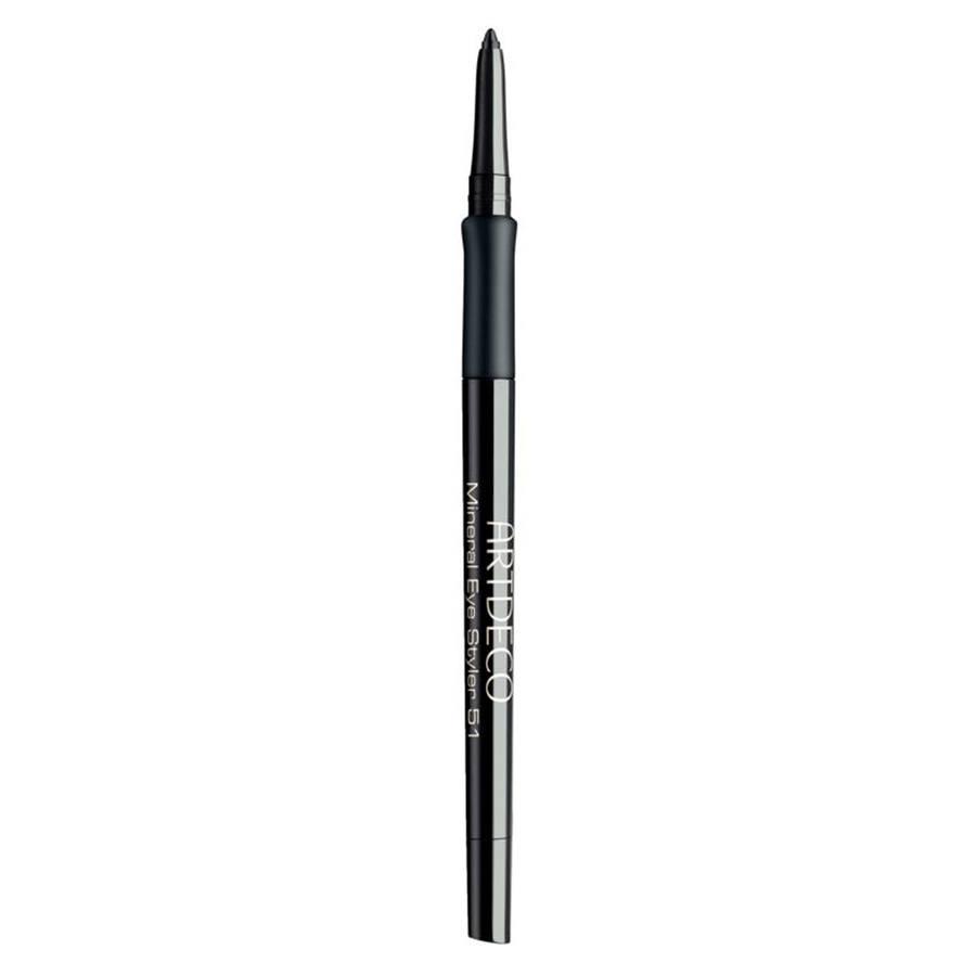 Artdeco Mineral Eye Styler #51 Mineral Black 0,4g