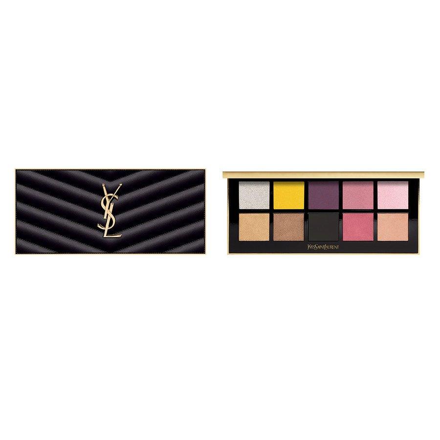 Yves Saint Laurent Couture Colour Clutch Palette Paris 20g