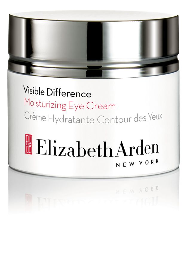 Elizabeth Arden Visible Difference Moisturing Eye Cream 15ml