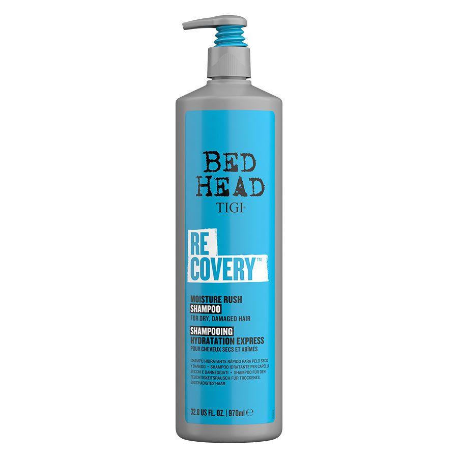 Tigi Bedhead Recovery Shampoo 970ml