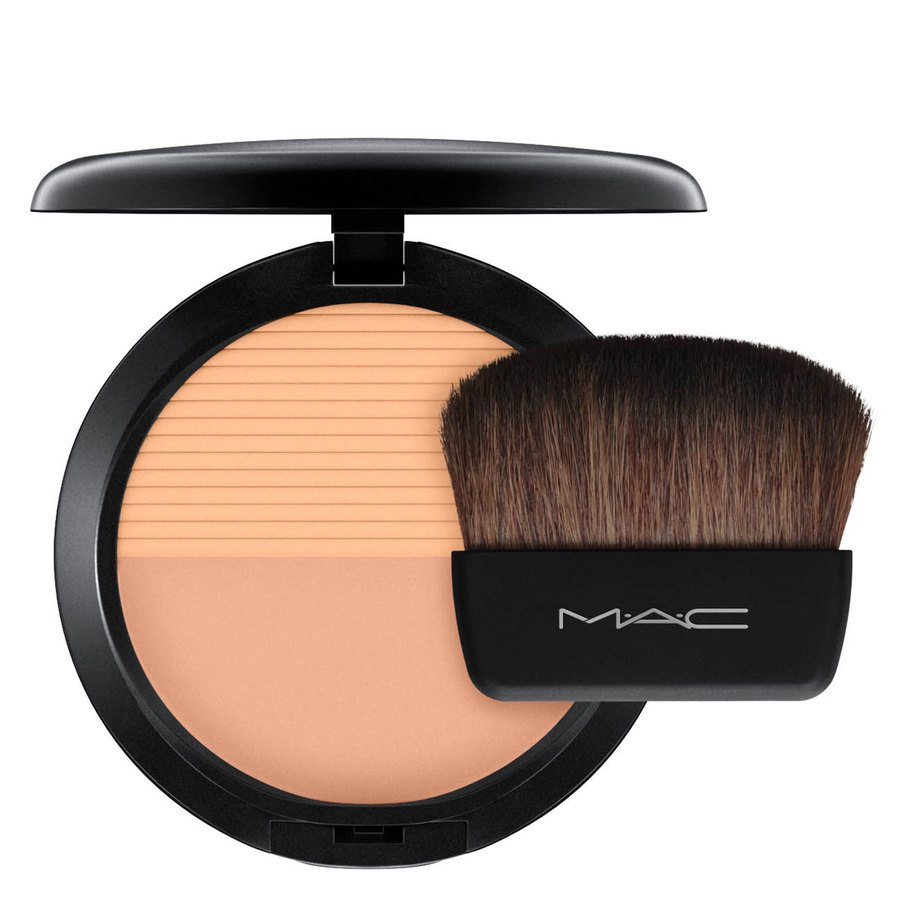 MAC Studio Waterweight Powder/Pressed Medium Golden 15g