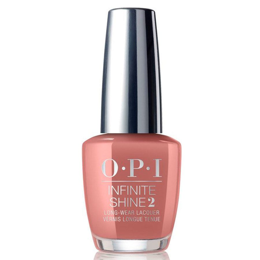 OPI Infinite Shine Barefoot In Barcelona ISLE41 15ml
