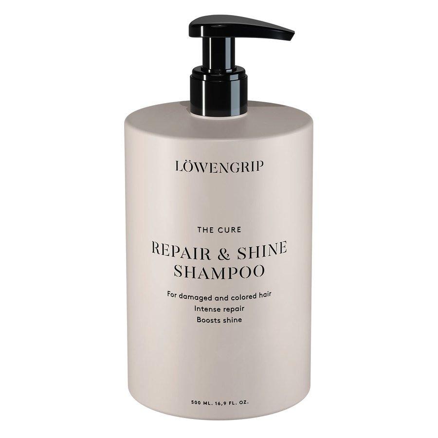 Löwengrip The Cure Repair & Shine Shampoo 500ml
