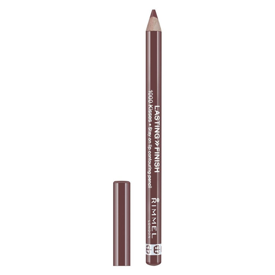Rimmel London 1000 Kisses Stay-On Lip Liner Cappuccino 1,2g