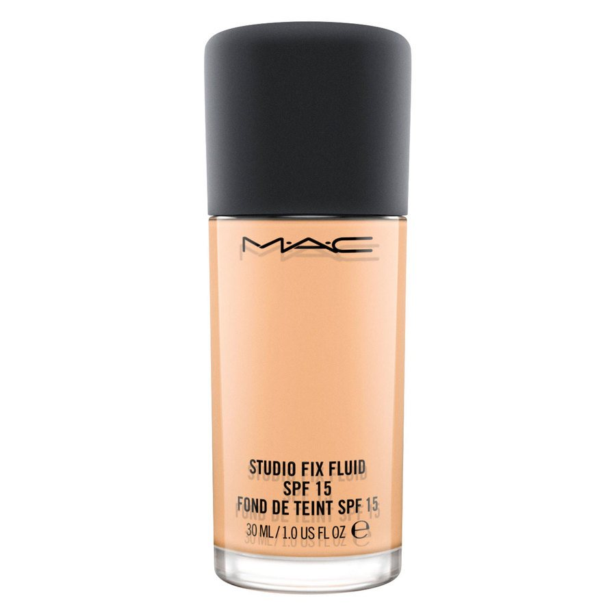 MAC Studio Fix Fluid Foundation SPF15 N6.5 30ml